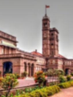 Study in Pune