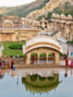 Study in Jaipur
