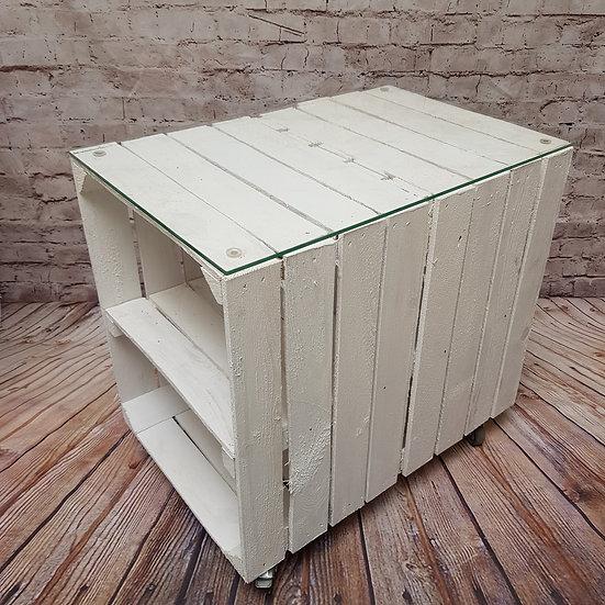 "Rolltisch ""CARLO"" 60x40x60cm"