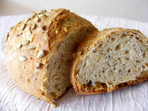 cours : initiation à la fabrication du pain
