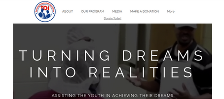 Turning Dreams into Realities, Inc.