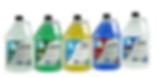 Productos quimicos para la limpieza como lo es hipoclorio de sodio, fabuloso, sanitas, papel higienico, cloro, aromatizantes, fabulos, desinfectantes.