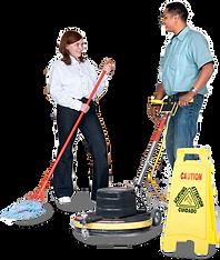 Limpieza a oficinas