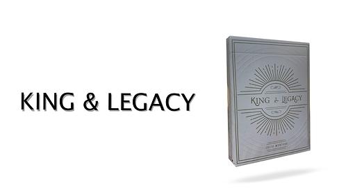 King&Legacy