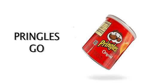 PRINGLES GO