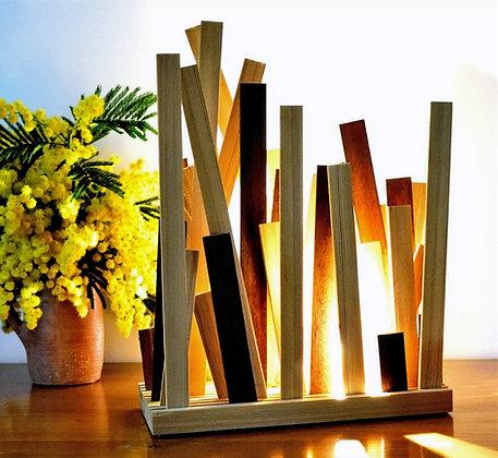 Carino: lampe de table, à poser