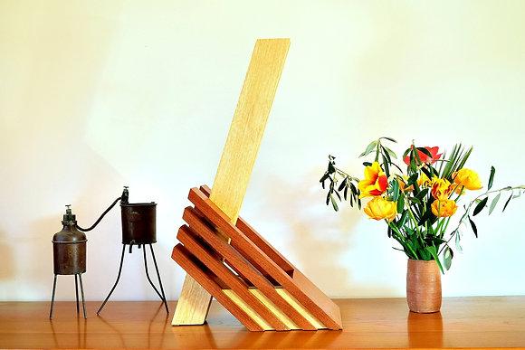 Ostana: lampe design en Sipo et Frake