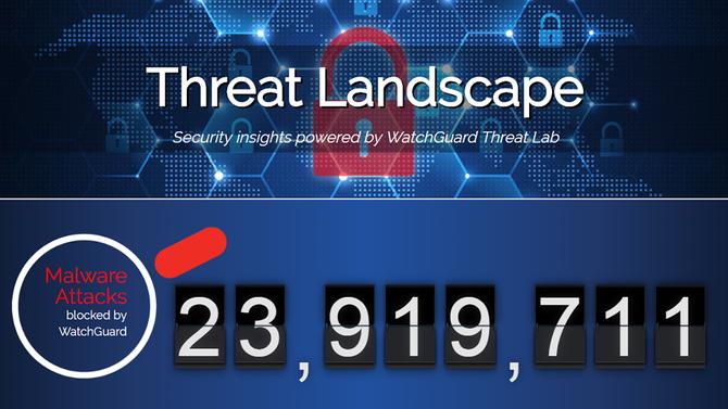 2018 Q1 Internet Security Report - Threat Landscape