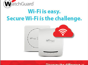 WatchGuard Secure Wi-Fi Cloud Features & Benefits