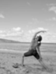 UNWIND Yoga - Marjorie Blanchard