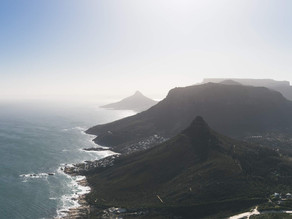 Safety: Why every Table Mountain user should have the Forge App