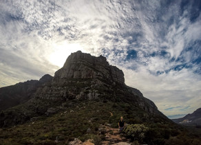 Best short winter hikes in Cape Town