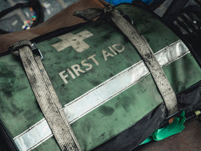 Wilderness First Aid Basics: Be prepared for an outdoor emergency