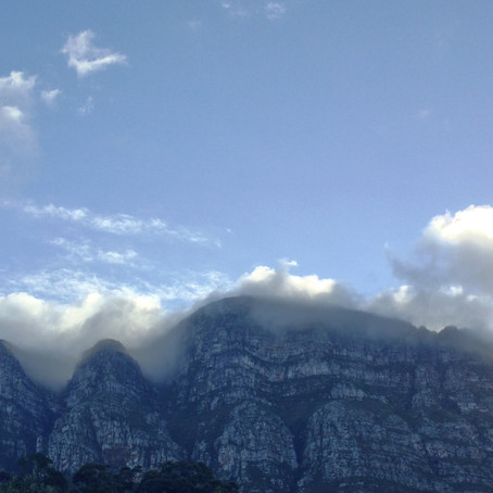 App Update: Table Mountain NP popular routes return