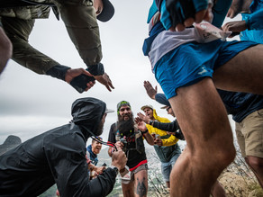 Forge gets behind Ultra-Trail Cape Town