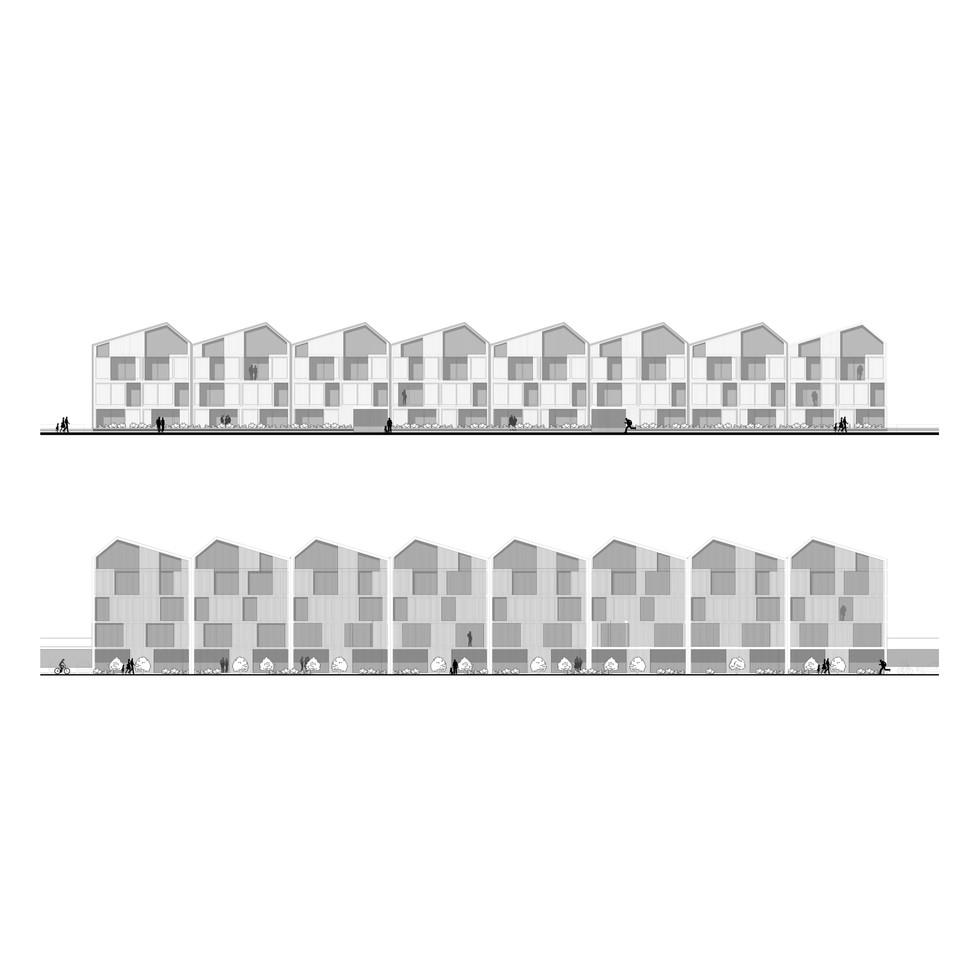 Réaménagement de friches urbaines 9 architecture ajaccio architecte cédric chabrier
