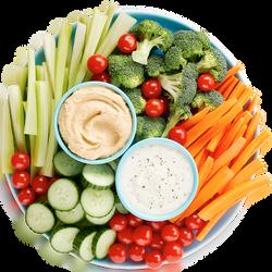 Veggii Platter
