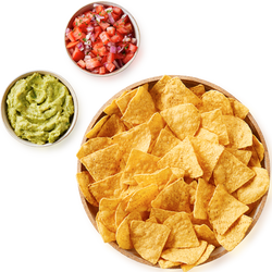 Guac + Chips