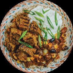 Meat-Vegan-Chili