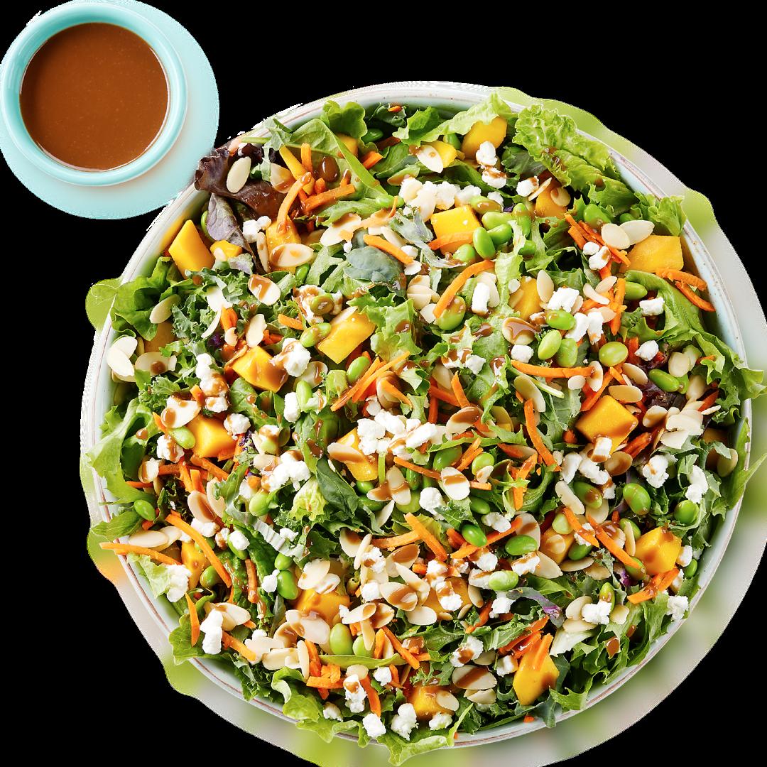 Group Salads