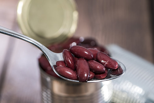 Red Kidney beans (in tin) 400g