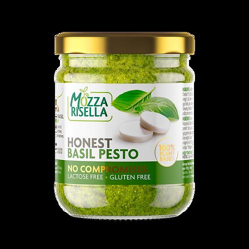 Pesto Mozzarisella 135g (Vegan)