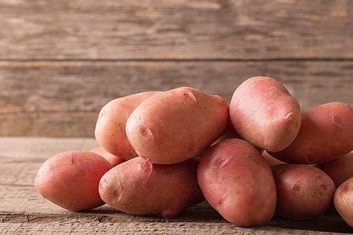 Red-skin potatoes - 1kg