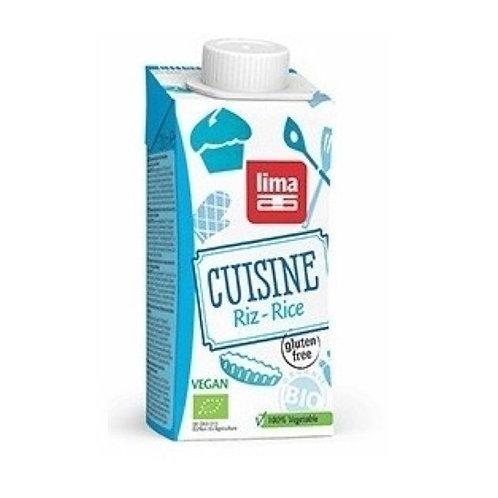 Rice Cooking Cream - 200ml (Lima)