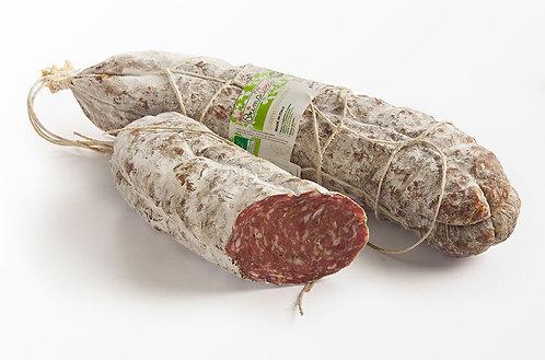 Salamino - fennel 160g