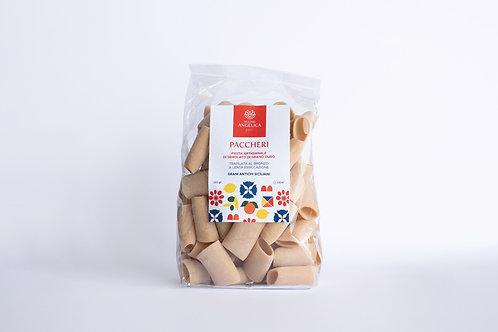 Paccheri (Sicilian Ancient Grains) - 500g