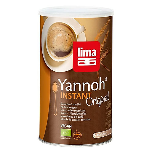 Yannoh Barley Drink - 50g (Coffee substitute)