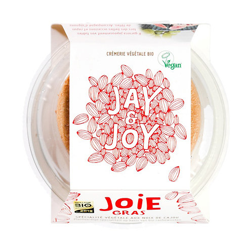 Joie Gras Vegan Pate (Jay&Joy) - 100g