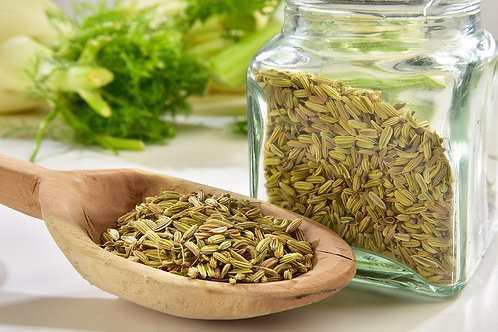 Wild fennel seeds - 50g
