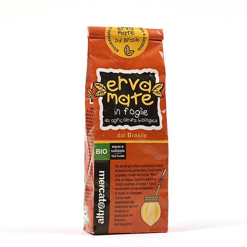 Yerba mate tea - loose leaves - 100g