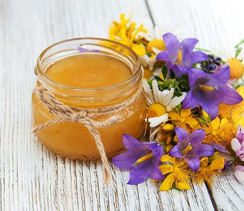 Wildflower Honey - 500g