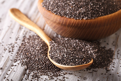 Chia seeds - 250g US (Your Organic Nature)