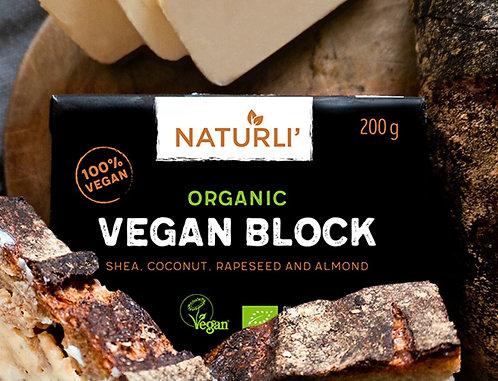 Naturli Vegan Butter - 200g