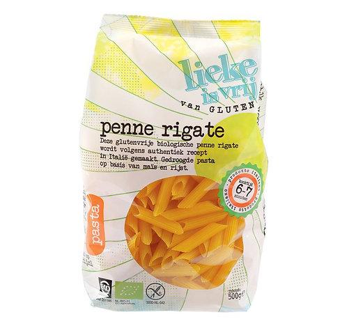 Corn penne rigate (gluten free) 500g