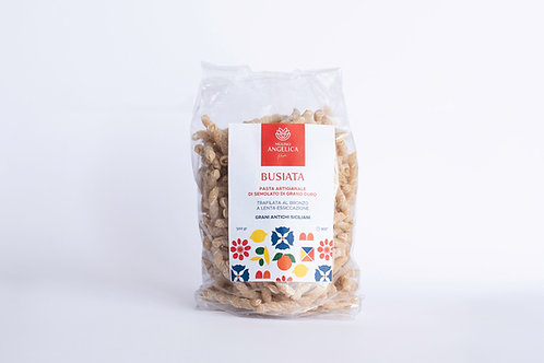 Busiata (Sicilian Ancient Grains) - 500g