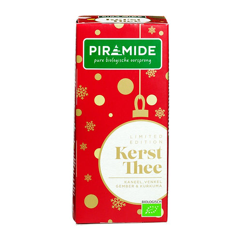 Organic Christmas Tea (40g)