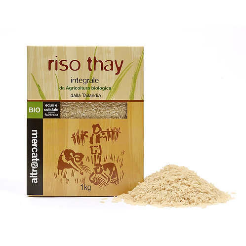 Wholegrain Thai rice – 1kg
