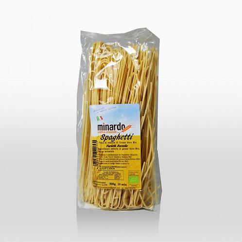 Spaghetti - Russello Ancient Grain (Minardo) - 500g