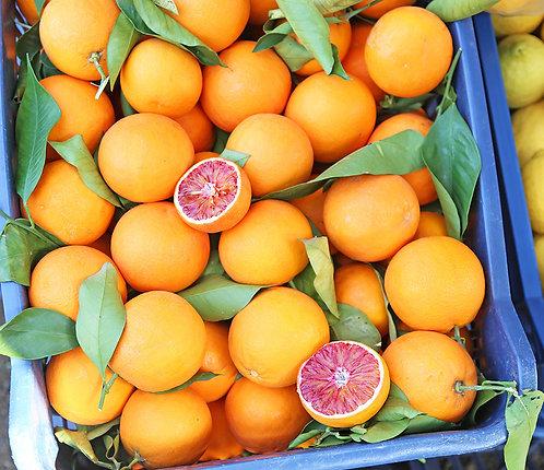 Blood oranges - c. 900g