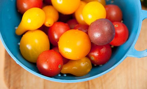 Multicolour cherry tomatoes - 250g