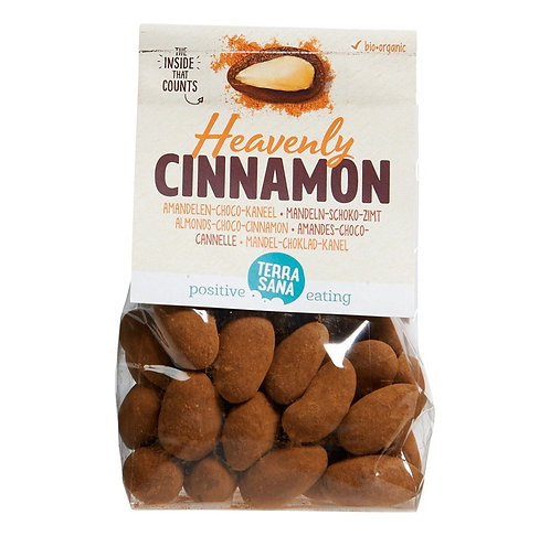 Heavenly Cinnamon (TerraSana) 150g