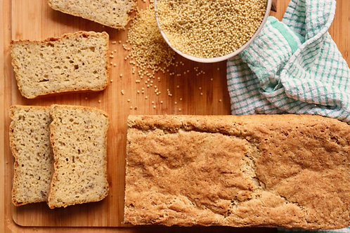 Millet Sandwich Bread - 950g