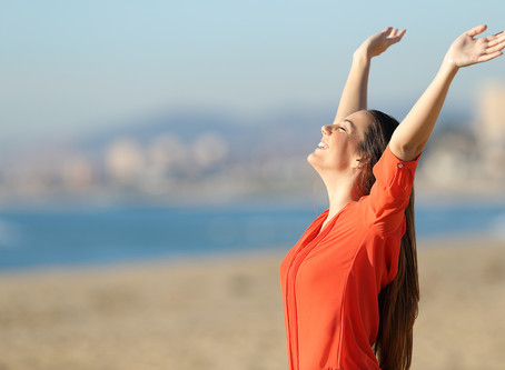 4 practices to feel whole