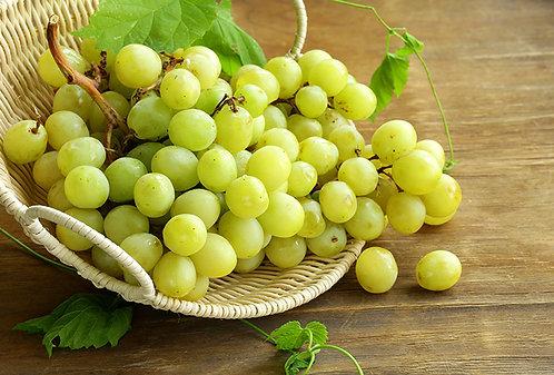 Vittoria green grapes - 500g