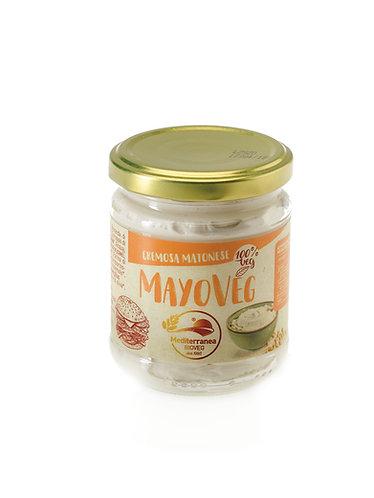 MayoVeg Vegan Mayo - 160g