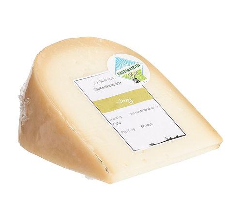 Goat cheese (hard) c. 340g